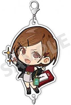 Chain Collection Kugisaki Nobara Holiday Ver.