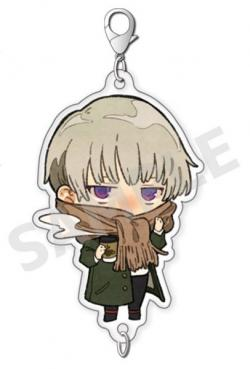 Chain Collection Inumaki Toge Holiday Ver.