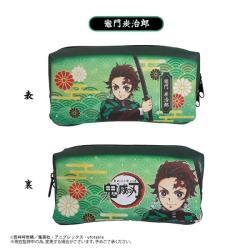 BOX Pen Case A Kamado Tanjiro