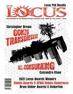 Locus July 2021