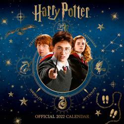 Harry Potter Official 2022 Calendar