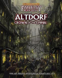 Altdorf - Crown of the Empire