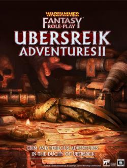 Ubersreik Adventures II