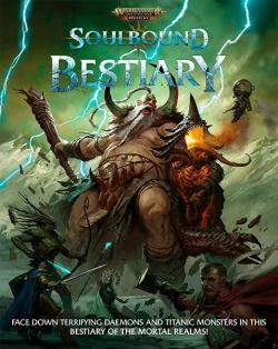 Soulbound RPG: Bestiary