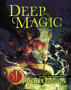 Deep Magic (Pocket)