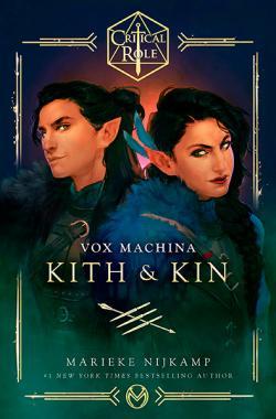 Vox Machina--Kith & Kin