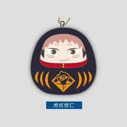 Korokoro Daruma Mascot 01 Itadori Yuji KDM