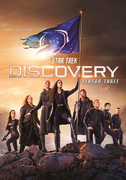 Star Trek Discovery, Season 3 (USA-import)