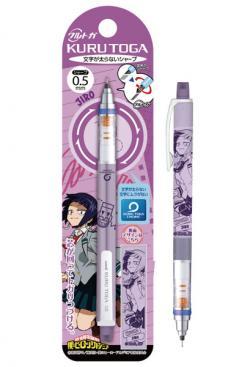 Kuru Toga Mechanical Pencil Vol. 4 9 Jiro Kyoka