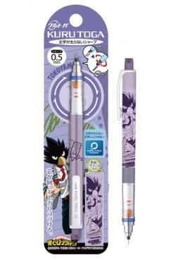 Kuru Toga Mechanical Pencil Vol. 4 7 Tokoyami Fumikage