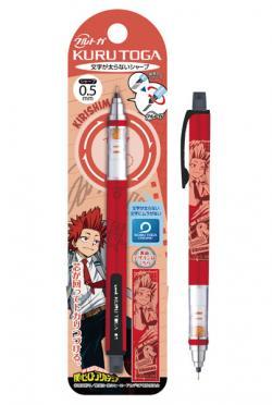 Kuru Toga Mechanical Pencil Vol. 4 6 Kirishima Eijiro