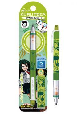 Kuru Toga Mechanical Pencil Vol. 4 5 Asui Tsuyu