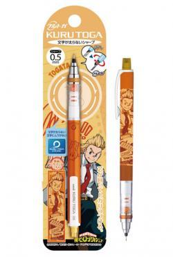 Kuru Toga Mechanical Pencil Vol. 4 10 Togata Mirio