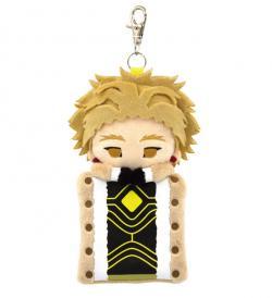Mascot Mini Multi Case F Hawks
