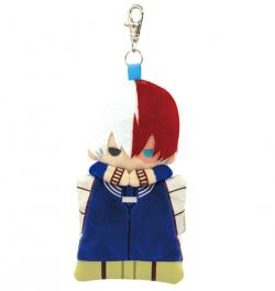 Mascot Mini Multi Case D Todoroki Shoto