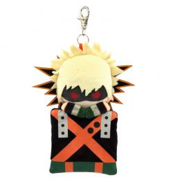 Mascot Mini Multi Case B Bakugo Katsuki