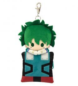 Mascot Mini Multi Case A Midoriya Izuku