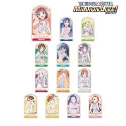 The Million Live! Trading Ani-Art Acrylic Stand
