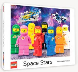 Space Stars 1000 Piece Puzzle