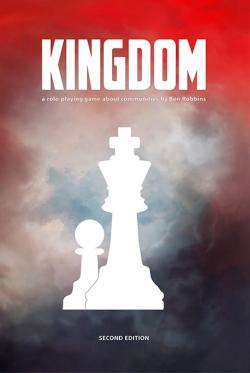 Kingdom RPG (2nd Edition)