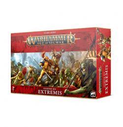 Warhammer Age of Sigmar Extremis