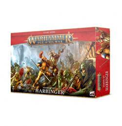 Warhammer Age of Sigmar Harbinger Edition