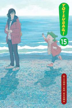 Yotsuba Vol 15