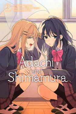 Adachi and Shimamura Vol 2