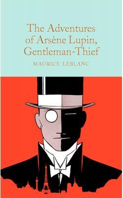 The Adventures of Arsène Lupin, Gentleman-Thief