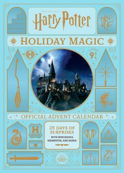 Holiday Magic: The Official Advent Calendar