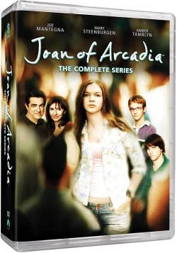 Joan of Arcadia: The Complete Series (USA-import)