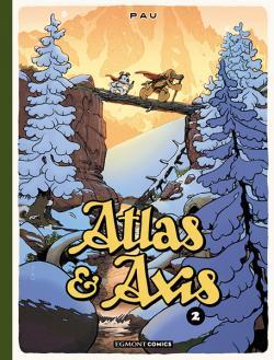 Atlas och Axis del 2