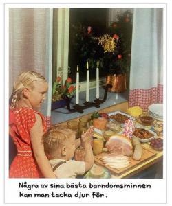 Magnet Jan Stenmark Barndomsminne