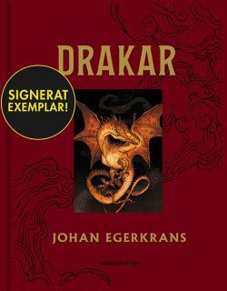 Drakar (Signerad)