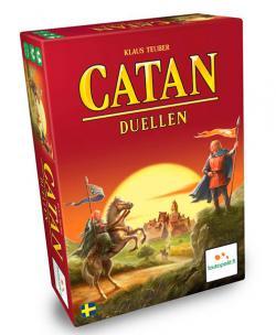 Catan Duellen