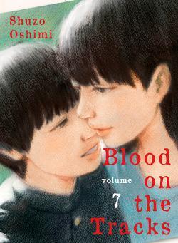 Blood on the Tracks, volume 7