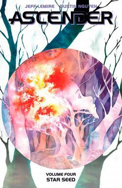 Ascender Vol 4: Star Seed