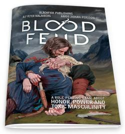 Blood 'Feud