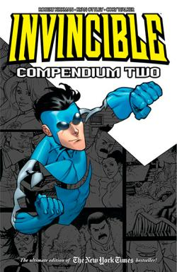 Invincible Compendium Vol 2