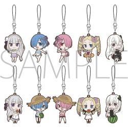 Rubber Strap Collection Summer Vol. 2