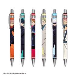 Ballpoint Pen Collection