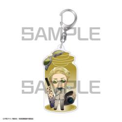 CharaToria Acrylic Key Chain Nanami Kento