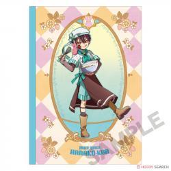B5 Cloth Notebook Tsukasa Patissier