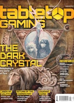 Tabletop Gaming #58, Septermber 2021