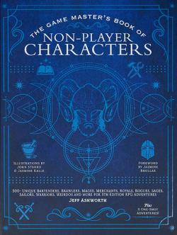 The Game Master's Book of Non-Player Characters