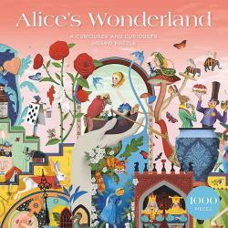 Alice's Wonderland Puzzle