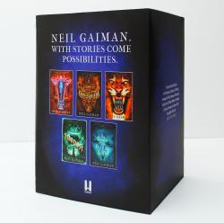 The Neil Gaiman Collection box set