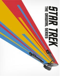 Star Trek the Original Series: Complete Steelbox