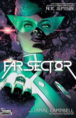 Green Lantern: Far Sector