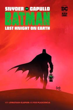 Last Knight on Earth